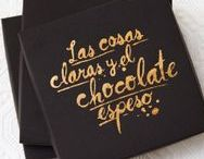 PACKAGING ➜ CHOCOLATE