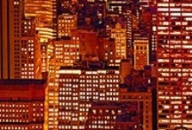 New York / New York, the city that never sleeps!  The culture center of the world that draws the best in every art, intellectual and financial genre!  What about the New York countryside?  Lakes, mountains, valleys, and farms...Beautiful!  Please pin your New York experience.  Long may New York attract the visionaries to her shores!