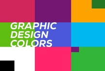 Playful / Graphic Design, Color Use, Playful, Fun, Outgoing, Joyful, Childlike, Active / by Max Hancock
