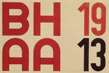 Dada, Bauhaus, Fluxus / Dada, Bauhaus, Fluxus, Old Avant-Garde / by Max Hancock