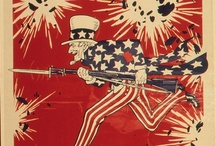 4th of July / by D'Anna Pledger