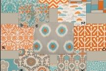 :: design | future nursery ::  / by Naomi Rose Interiors