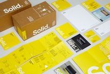 Graphic Design Layout / graphic design layout, identity systems and great type lock-ups.  / by Max Hancock