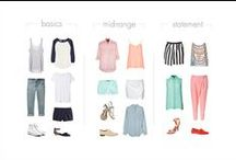 Styling / fashion styling tips and tricks