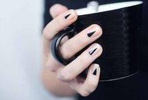 Mani Magic / nails, manicures