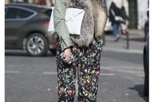 STREET STYLE / style, fashion