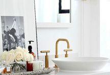Bathrooms / Bathroom decor