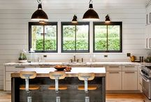 Kitchen / by Kris Calder