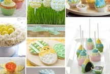easter goodies / by Wendy Hanke Guadagno