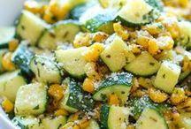 Healthy Recipes / by Anita Zadora