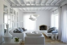Home-ceilings and walls