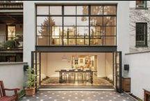 Dream Homes / home design