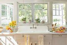 Kitchens / by Colleen Gottlieb