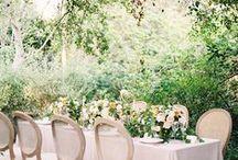 Weddings / Wedding inspiration, ideas, decor,