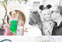 Disney next time around! / by Julie Galaska