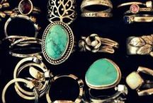 Rings / Rings only