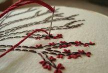 DIY: Sewing & Felter