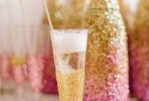 Party ideas - Food and Decoration / #party #food #recipe #recette #idée #ideas #buffet #entrée #plat #dessert #gateau #cupcake #cake #appetizer  #amuse #gueule #soirée #anniversaire #birthday #kids #enfant #kawaii #cocktail #boisson #apéro #apéritif #table #déco