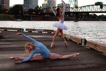 Dance / by summer ingram