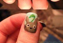 Nails / by Amy Abrigo