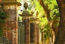 Charleston / by Anita Zadora