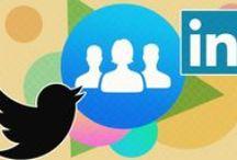 Tips and tricks for social media.
