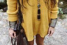 Autumn  ❤  Fashion Jewelry LifeStyle Spirit  ❤ / #autumn #fashion #jewelry #lifestyle #spirit #brown #earth #color #outfit #inspiration #fall #automne #mode #bijoux  ❤ visit my store : www.cocoflower.net