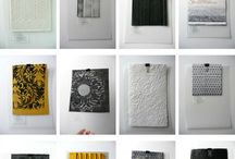 _PORTFOLIO / My 'design for cyclability' textile projects...
