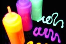 Art/Craft Recipes / Like these resources? Visit my blog for tons more! www.kbkonnected.tumblr.com
