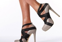 Looks I ♥ - Shoes, Clothes & Accessories / by Sarah Gibbs