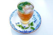 drink it up! / Cocktails, mocktails & juices
