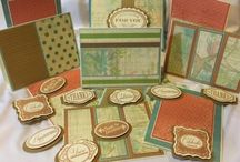 Cards / Card designs and ideas / by Shannon Hebert