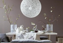 Inspirations for redecorating / by Danni Godfrey