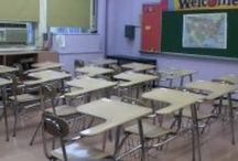 Teacher Junk / Ideas for my middle school classroom!