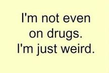 This Is Me / All things quirky and weird