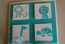 SU card ideas / by MaMa-made