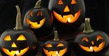 All Hallows Eve / Halloween