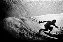 Surfing / Surfing, ocean, surfing odd pics / by Gonzalo Torres Zavaleta