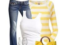 I'd Wear This (Spring/Summer) / by Tasha Escallier