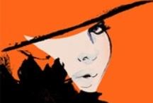 Orange / by June Brown