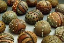 ★ ceramics ★ / by Georgina Bruce