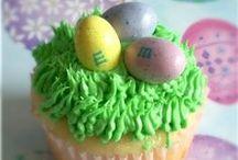 Easter / by Tasha Escallier