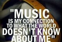 Music Feeds The Soul / All things music related