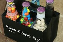 Father's Day / by Tasha Escallier