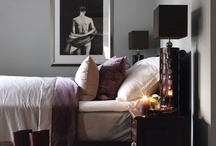 Bedroom. / Bedrooms. Inspiration for style and comfort. To relax.