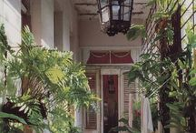 Home: Hallway / by Soraya Deborggraeve