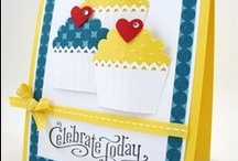 Birthday Cards / by Wendy Hammer Aungst
