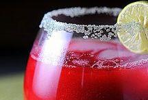 Drinks / by Tasha Escallier