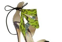 Walk A Mile In My Shoes  / Formal & Informal shoes  / by Alina N. Glez