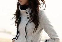 I'd Wear This (Fall/Winter) / by Tasha Escallier